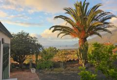 Ferienhaus mit schönem Meerblick - El Golfo Tal (Nr. 1120)