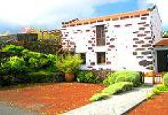Casa Rural auf El Hierro mit Meerblick  (Nr. 1143)