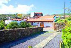 Landhaus mit Meerblick und Internet in Isora (Nr. 1144)