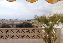 Ferienwohnung mit Meerblick in Costa Calma (Nr. 0951)