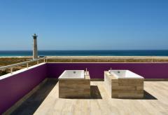 Morro Jable - Apartment mit Dachterrasse und Meerblick (Nr. 0952)