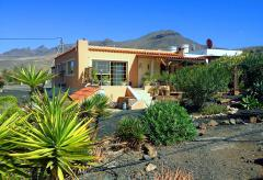Privates Ferienhaus Fuerteventura - La Pared (Nr. 0953)