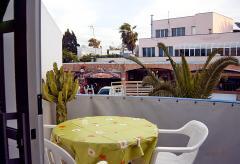 Strandnahe Ferienwohnung in Corralejo (Nr. 0958)