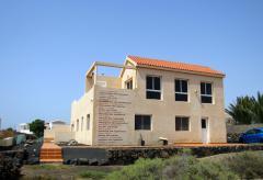 Ferienhaus in El Cotillo auf Fuerteventura (Nr. 0961)