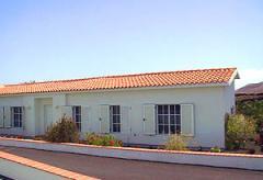 Strandnahes Ferienhaus auf Fuerteventura - El Roque (Nr. 0962.1)