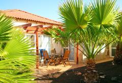 Ferienhaus in La Pared auf Fuerteventura (Nr. 0968)