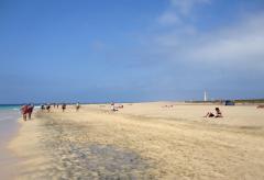 Strandurlaub Fuerteventura - Ferienwohnung mit Pool (Nr. 0969.2)