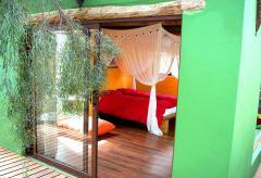 Kleines Ferienhaus für Individualreisen  - La Pared (Nr. 0974.3)