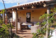 Ferienhaus für Alternativ-Urlaub auf Fuerteventura (Nr. 0974.4)