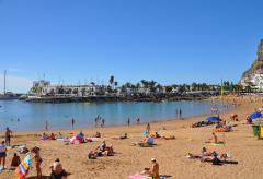 Gran Canaria Ferienwohnung in Puerto Mogan (Nr. 0902.2)