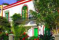 Ferienwohnungen, Puerto de Mogán, Südwest (Nr. 0902)