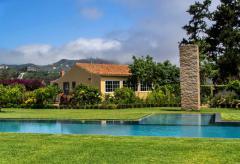 Finca mit Pool - Santa Brigida (Nr. 0906)