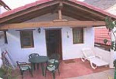 Ferienhäuser mit Pool bei Puerto Mogan (Nr. 0908)
