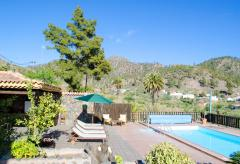 Finca mit beheizbarem Pool auf Gran Canaria (Nr. 0910)