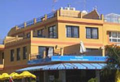 5 Appartements in Puerto de Mogán im Südwesten (Nr. 0917)