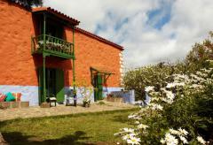 Gran Canaria, historische Finca mit Flair (Nr. 0920)