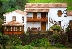 Finca für den Wanderurlaub - Gran Canaria Nord (Nr. 0921)