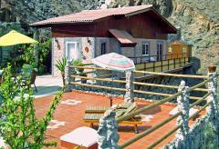 Ferienhaus mit Internet auf Gran Canaria (Nr. 0923)