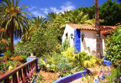 Wander- und Badeurlaub im Ferienhaus auf Gran Canaria (Nr. 0925)
