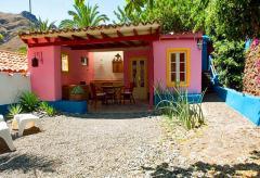 Kleines Ferienhaus für den Wanderurlaub - Agaete (Nr. 0926)