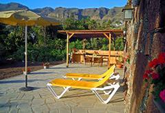 Kleine Finca in Santa Lucia mit Pool (Nr. 0928)
