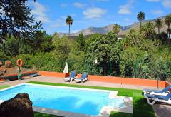 Wandern auf Gran Canaria -Finca mit Pool (Nr. 0929)