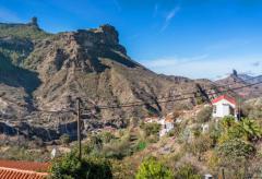Wanderurlaub - Landhaus auf Gran Canaria  (Nr. 0932)