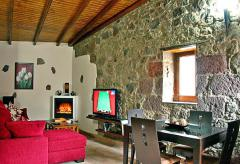 Ferienhaus in Tejeda mit Internet W-LAN (Nr. 0935)