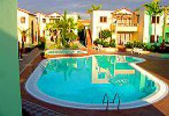 Preiswerte Apartment-Anlage in Maspalomas (Nr. 0945)