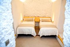 Komfortables Höhlenhaus am Meer - Guayedra (Nr. 9705)