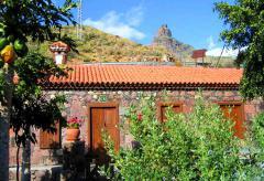 Gran Canaria freistehendes Ferienhaus mit Whirlpool  (Nr. 9706)
