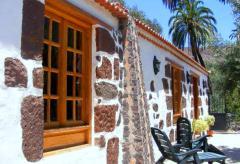 Komfortables Ferienhaus bei Santa Lucia - ideal zum Wandern (Nr. 9710)