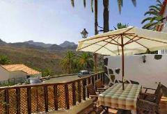 Gran Canaria Landhaus mit Internetanschluss  (Nr. 9711)