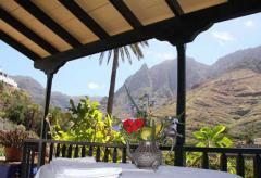 Gran Canaria Landhaus bei Agaete (Nr. 9715)