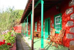 Ferienhaus in ruhiger Alleinlage bei Valleseco - ideales Wandergebiet (Nr. 9717)