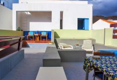 Kleine Pension in Agaete - Casa Rural Gran Canaria (Nr. 9727)