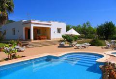 Urlaub auf Finca mit Pool und Kinderpool - San Carlos (Nr. 0100)
