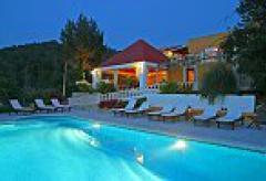 Exklusives Land-Hotel im Norden von Ibiza mit Pool (Nr. 0120)