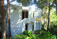 Ibiza Urlaub am Meer - Apartment an der Cala Vadella (Nr. 0180.2)