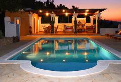 Urlaub in freistehender Finca mit Pool bei San Carlos (Nr. 0182)