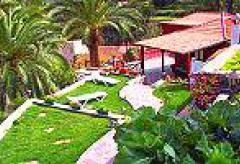 Ferienhaus auf La Gomera mit Bergblick (Nr. 2016)