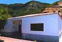 Großes Ferienhaus auf Gomera bei Epina (Nr. 2021)