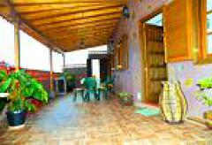 Ferienhaus auf Gomera - Las Rosas (Nr. 2025)