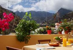 Urlaub in Finca bei Hermigua auf La Gomera (Nr. 2033)