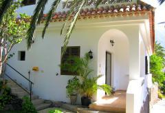 Urlaub La Gomera - Ferienwohnung Valle Gran Rey (Nr. 2047.1)