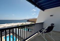 Ferienhaus mit Pool direkt am Meer - Puerto Calero (Nr. 0840.1)