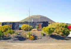 Finca auf Lanzarote - ruhige, idyllische Lage (Nr. 0844)