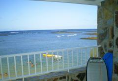 Strandurlaub im Apartment am Meer - Orzola (Nr. 0845)