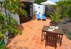 Ferienhaus mit Pool und Internetanschluss (Nr. 0846)