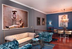 Exklusives Apartment am Meer auf Lanzarote (Nr. 0849)